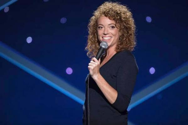 Comedian Michelle Wolf set to host White House Correspondents Dinner