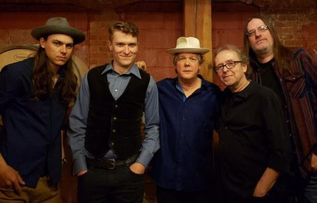 Steve Forbert & The New Renditions