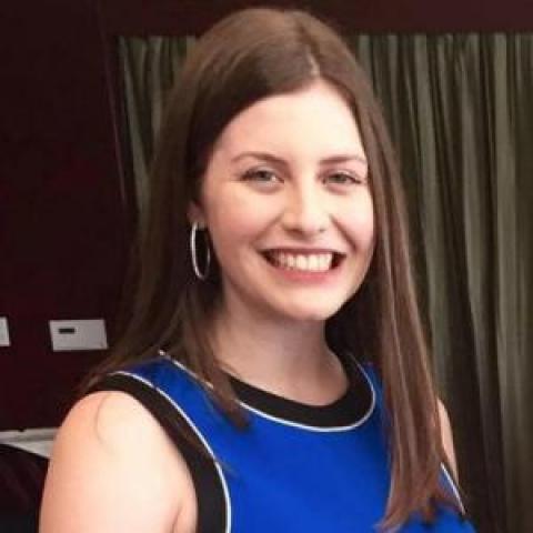 Profile picture for user Kate Seckinger
