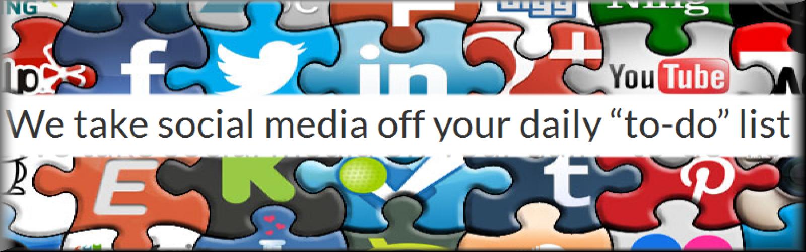 Social media marketing picture