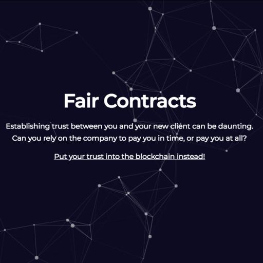 Fair & Trustworthy Contracts 2.0