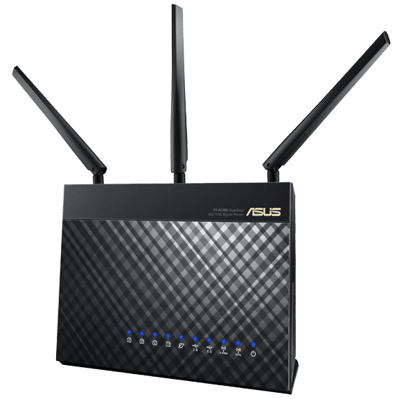 ASUS RT-68U Router