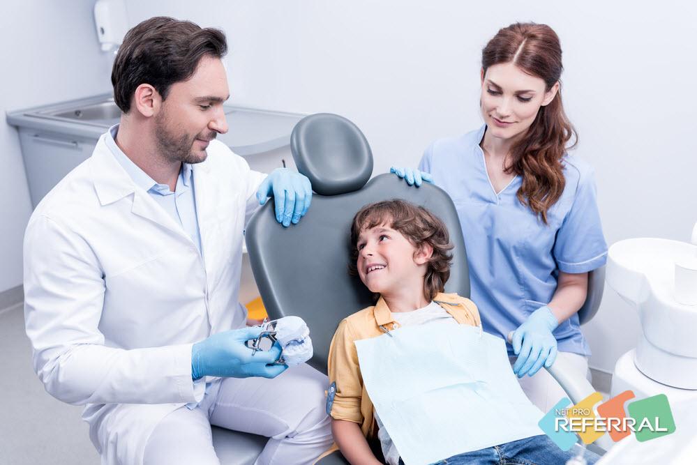 Get More Patients