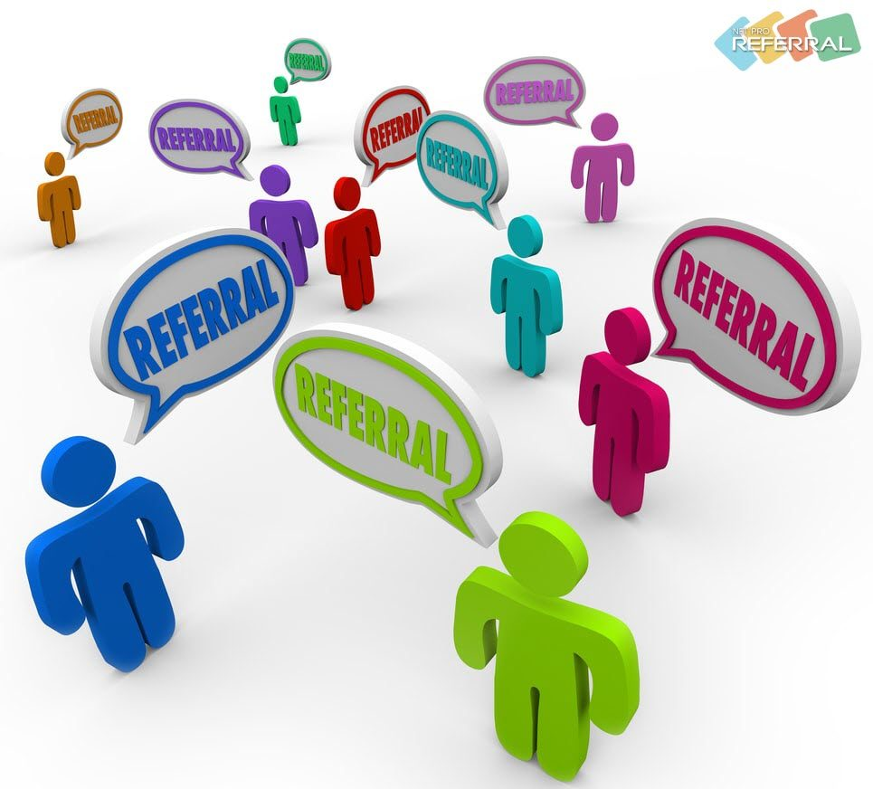 Referral Marketing Ideas