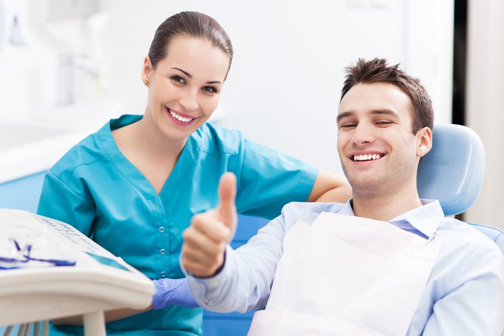find an affordable dentist