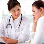 Doctors Deal with Patients