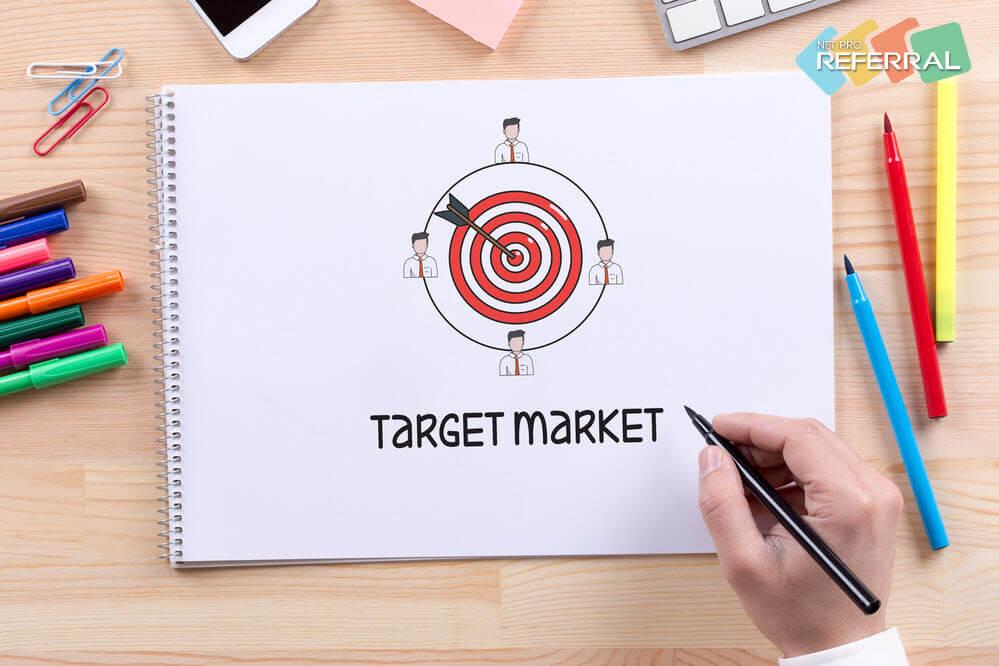 Target Market Tips