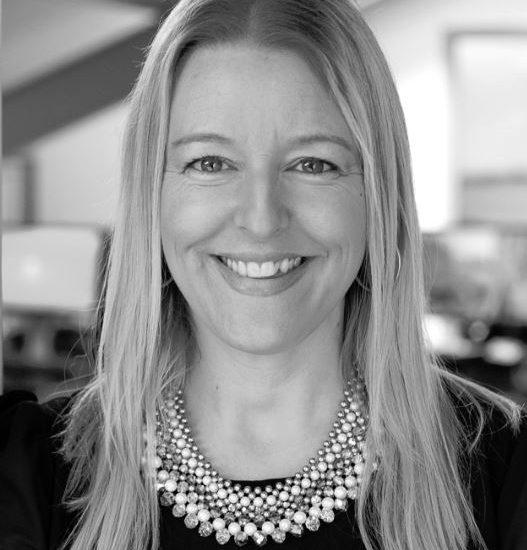Esther Dawson - Executive Assistant to Tamara Roberts, CEO