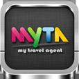 MYTA - פיתוח אפליקצית תיירות