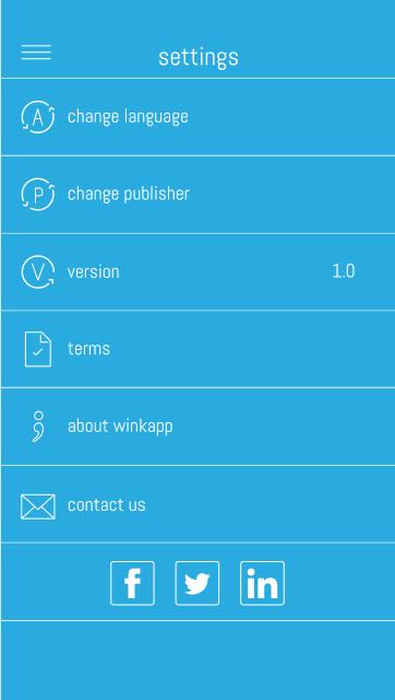 פיתוח אפליקציית סורק תכנים