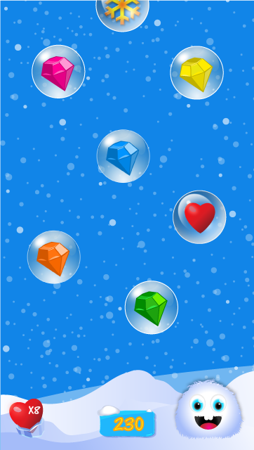 פיתוח  משחק לאייפון - ScoreMe
