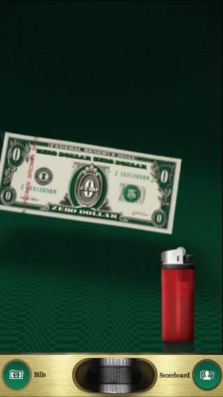 שורפים כסף