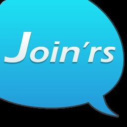 Join'rs - פיתוח אפליקציות חברתיות
