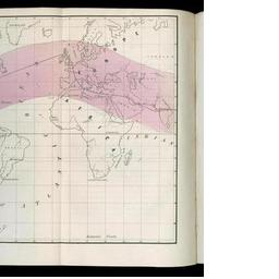 Map of the world : exhibiting the isothermal zodiac or belt ... Temperature In Us Map on the union in 1860, canada in 1860, halloween in 1860, michigan in 1860, number of american states in 1860, italy map in 1860, nevada in 1860, union states in 1860, georgia in 1860, california in 1860, map of america in 1860, new york in 1860, map of usa in 1860, alabama in 1860, united states in 1860, map of europe in 1860,