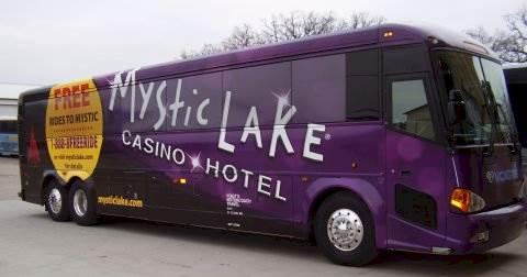 Mystic lake casino bus excalibur casino contact number