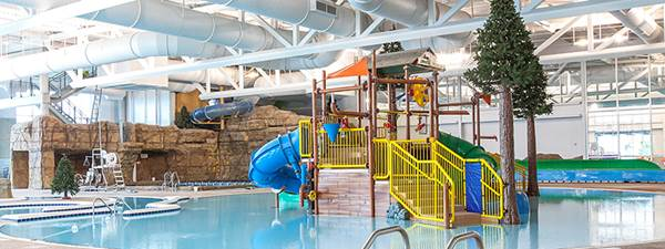 7 best utah indoor pools to take your kids this winter