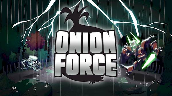 Onion Force, the Tower Defense on Steroids, undergoes 50% price drop with addition of Steam Trading Cards and Controller Support Economic News Finance Reference and Education  Tower Defense on Steroids Steam Trading Cards Queen Bee Games Onion Force Controller Support
