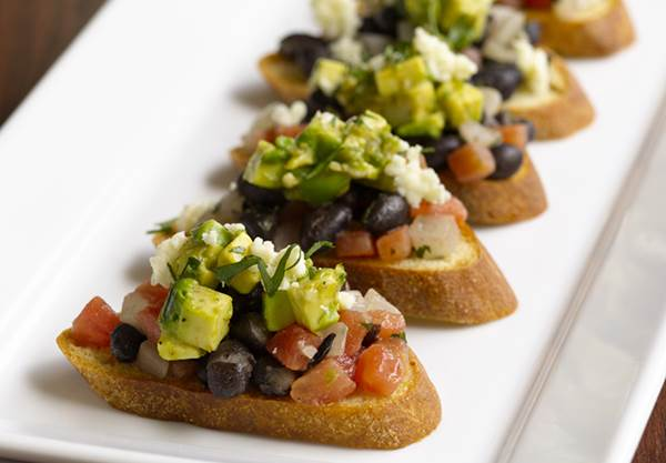 The 9 best appetizers at slc restaurants for Restaurant canape