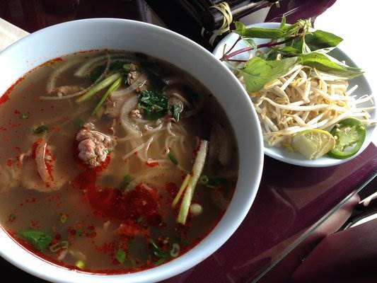 16 Places To Get A Pho-Nominal Bowl Of Pho Soup In Albuquerque