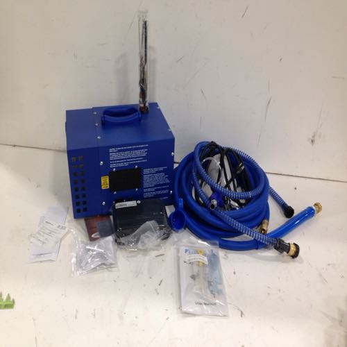 Fujispray Hose And Pump