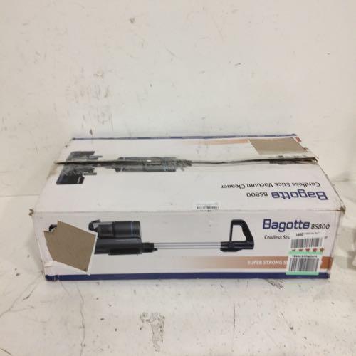 Bagotte Cordless Stick Vacuum Cleaner
