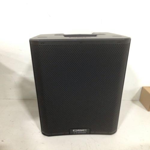 Qsc  Loudspeaker