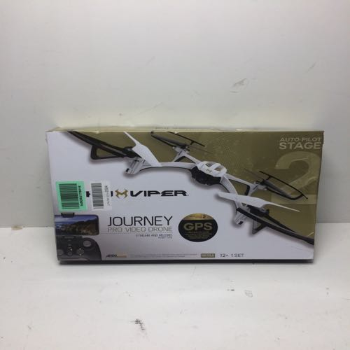 Pro Video Drone