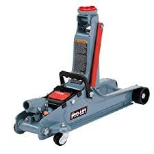 Prolift Low Profile Floor Jack