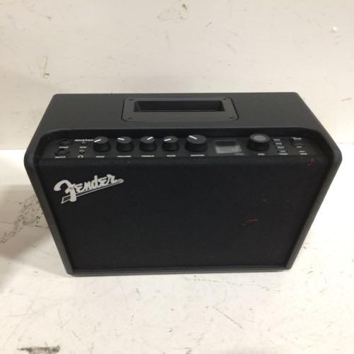Fender Amplifier Speaker