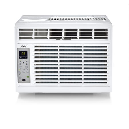 Ge 47-7792 Room Air Conditioner Small size 5000btu White