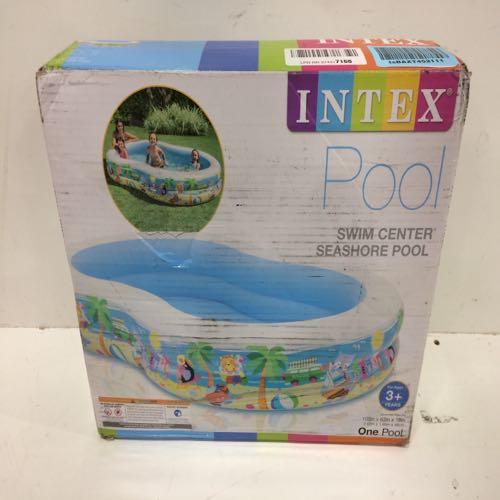 Intex Sea Shore Family Pool