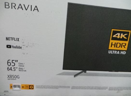 Sony Bravia - 65