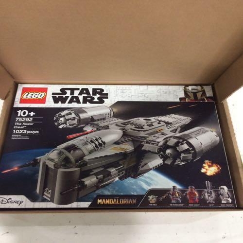 Lego  75292 Star Wars Set
