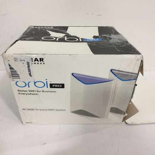 Orbi Wifi Booster