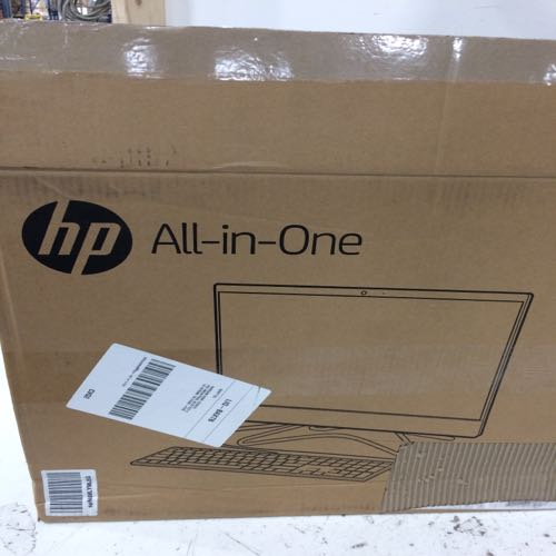 Hp All-in-one Computer