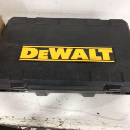 Dewalt Electronic Variable Router Kit