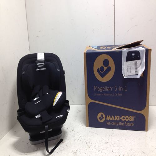 5 In 1 Baby Car Seat