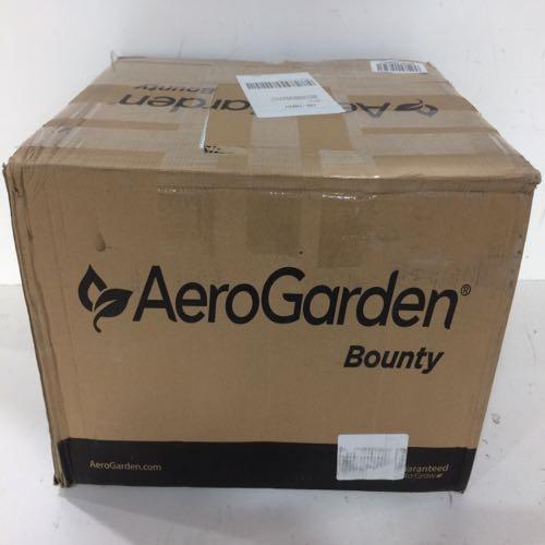 Aero Garden System