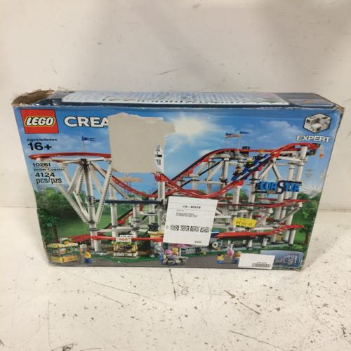 Lego 10261 Creator