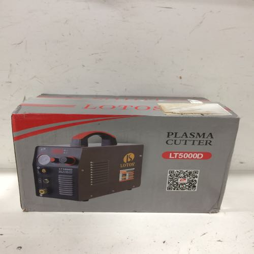 LT5000D Plasma Cutters