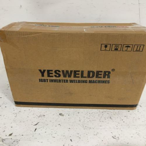 Yes Welder MIG-205DS Welding Machine