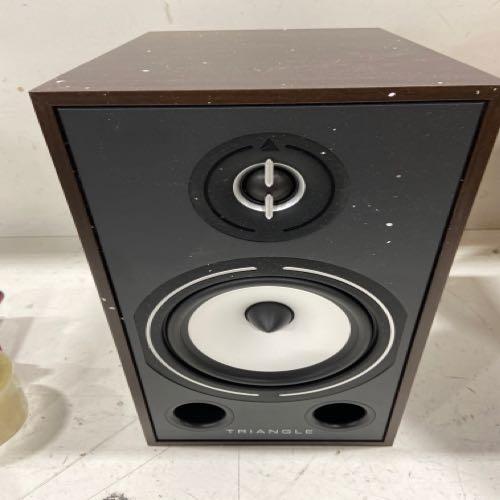 Triangle  BR03 Bookshelf Loud Speaker