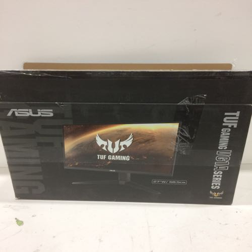 Asus Monitor size 27