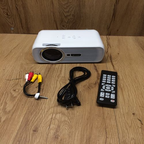Ogima Multi Media Mini Led Projector