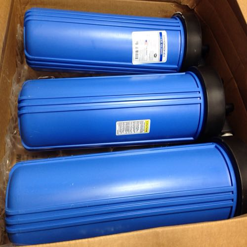 Hydronix CB-45-2005 Water Filtering System