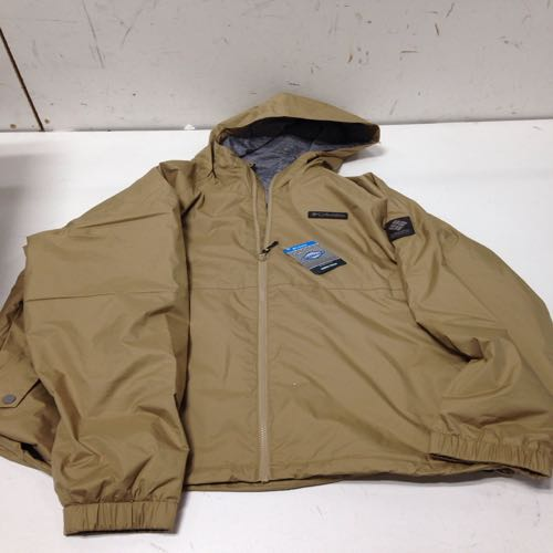 Colombia Men's Jacket size xl
