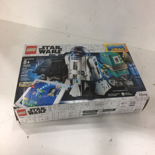 Lego Kit Q