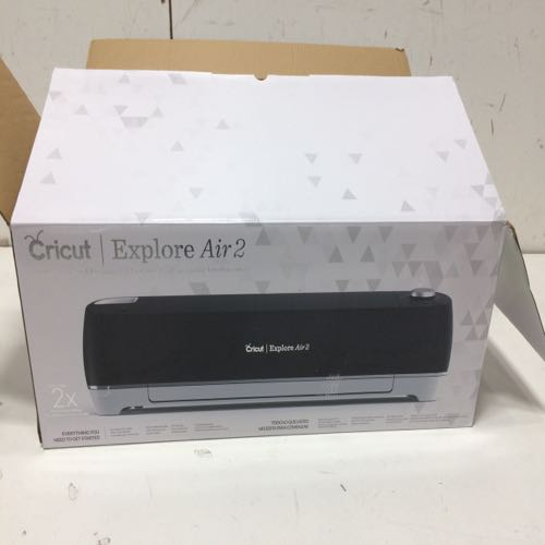 Cricut  Explorer Air2