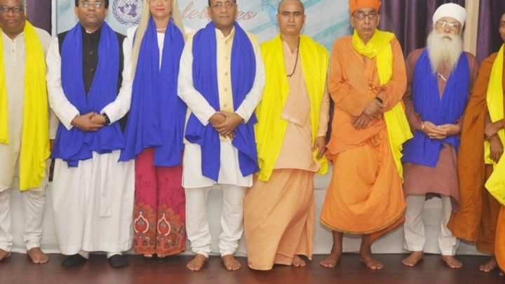 Dr. Suresh Kumar Agarwal, Renowned Yoga Practitioner has announced 1st Naturopathy Day Celebrations