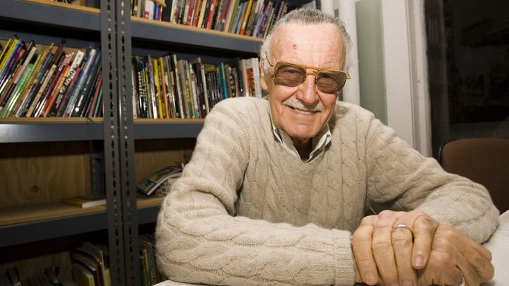 Netflix has a cool easter egg to salute Marvel great Stan Lee